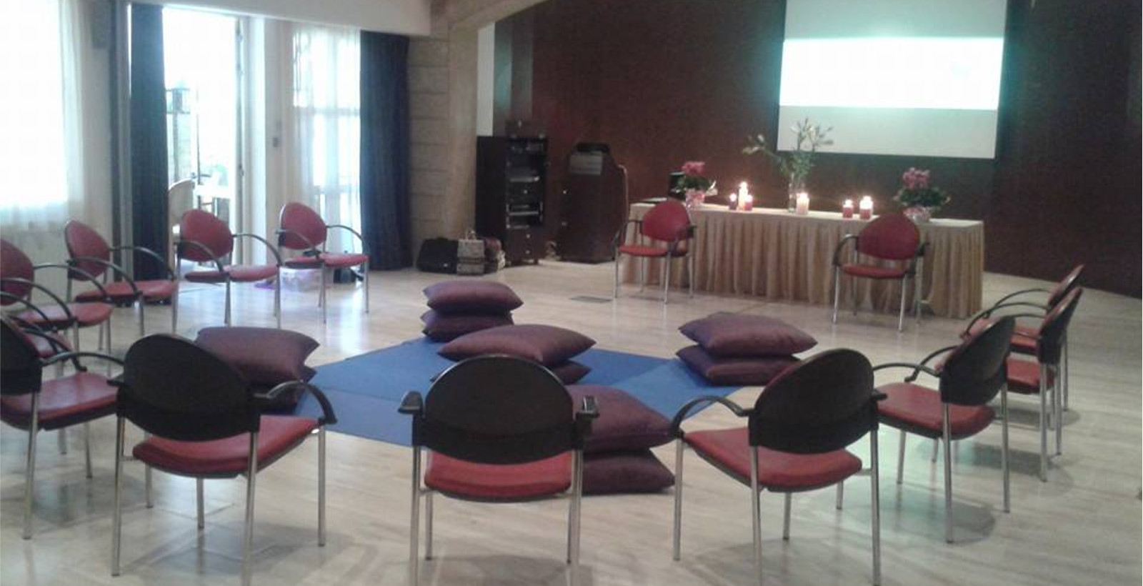 Heal your Life in Limassol